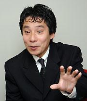 久永祐喜コンサルタント写真