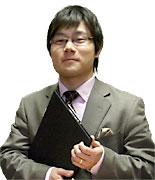高橋良輔氏