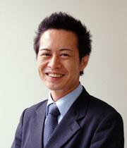 高橋秀成さん