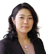 広田ゆりさん