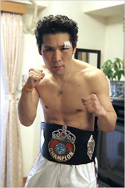 第19回 元プロボクサー 坂本博之 -その五-すべて受け入れ、全部やり ...