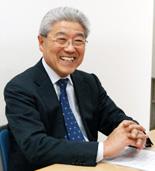 谷田部 靖治さん