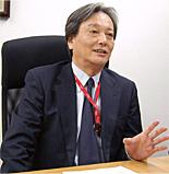 坂本晃一さん