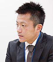 佐藤弘章さん